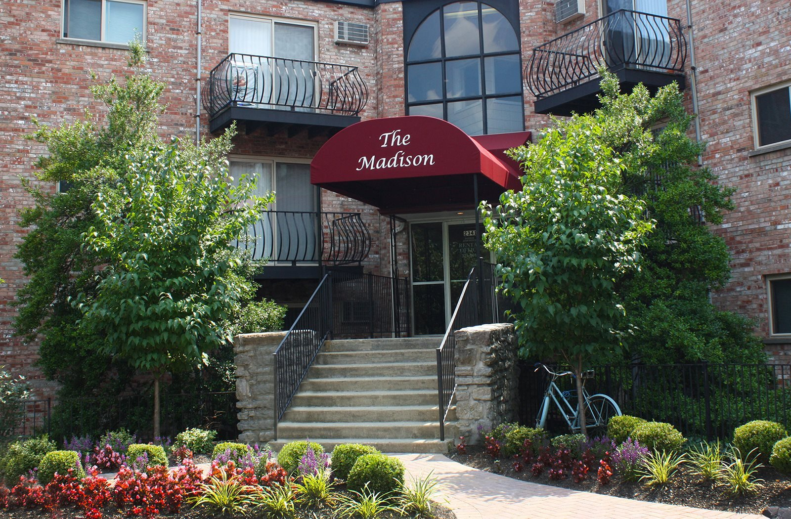 The Madison Apartments Apartments In Cincinnati Oh