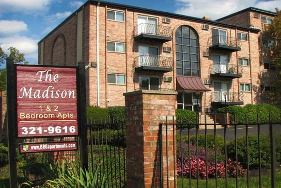 The Madison Apartments 2341 Madison Road Cincinnati Oh