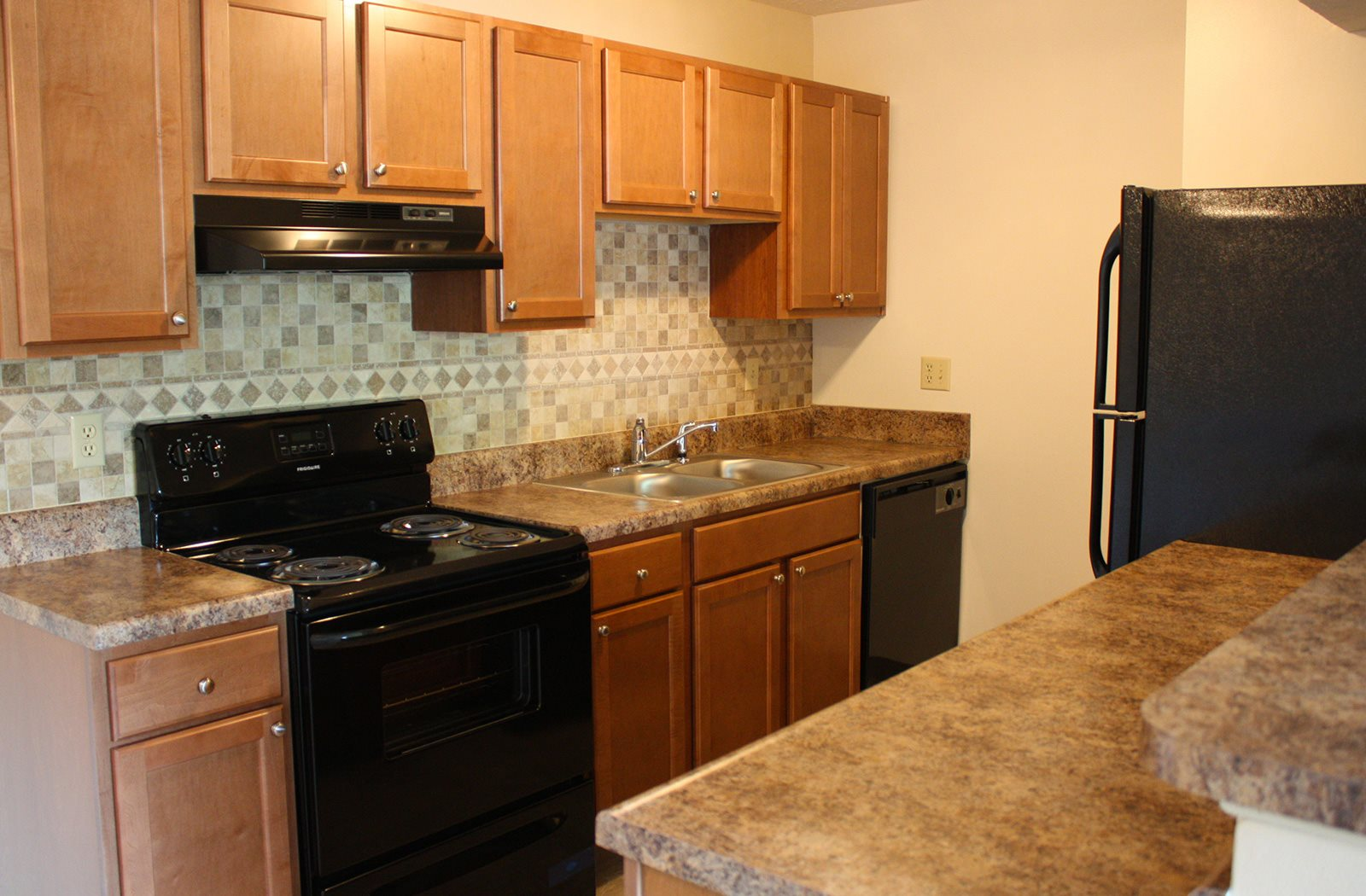 Forest Creek Apartments | Apartments in Middletown, OH