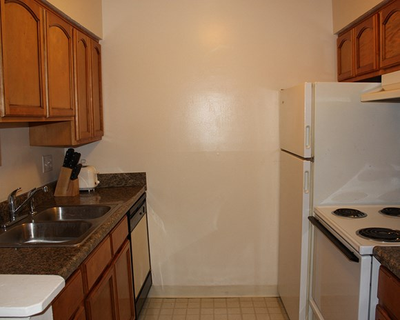 Riverside Terrace Apartments Photo Gallery 7