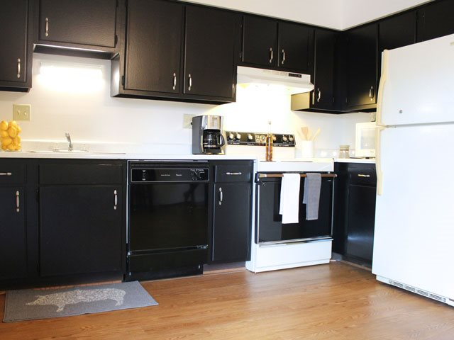 Fully-Equipped Kitchens in each Apartment Home, East Pointe Apartments, 762A Rue Center Ct, 45245