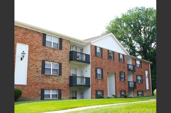 Four Worlds Apartments Cincinnati Ohio