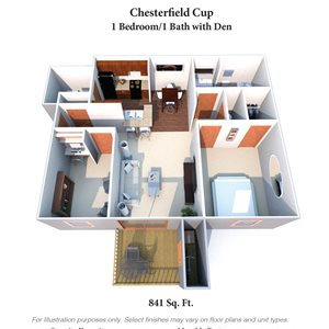 The Chesterfield Cup