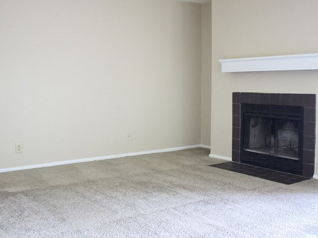 In-unit fireplace in apartments Steeplechase, Ohio, 45140
