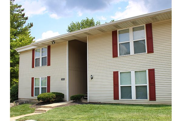Energy Efficient Windows at Timber Ridge
