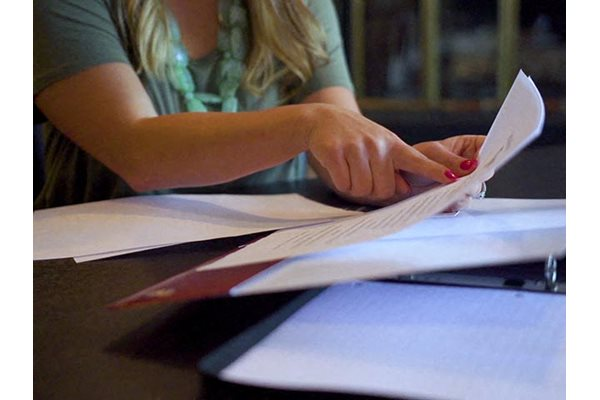 Professional On-Site Management at Timber Ridge