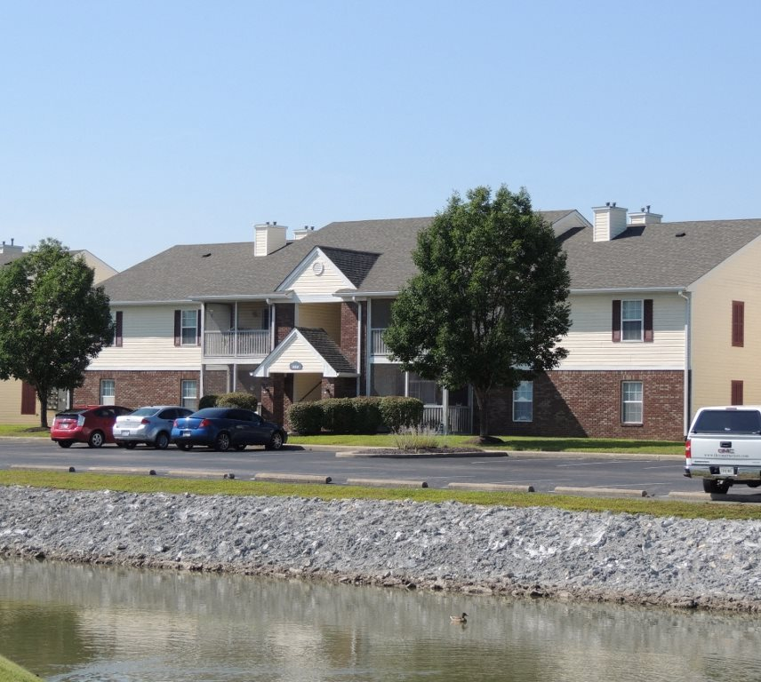 Summer Oaks Apartments: Apartments In Greenwood, IN