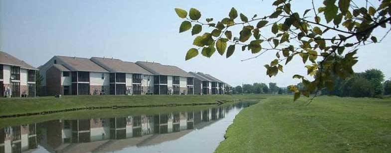 Bexley Village Apartments