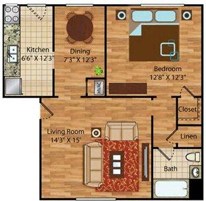 Bondale   Apartments in Norfolk, VA