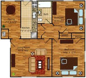 Bondale Apartments 7603 Bondale Avenue Norfolk Va