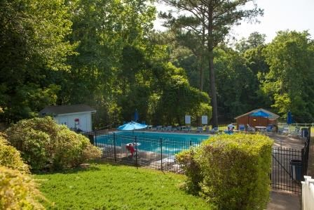 Affordable apartments for rent near William and Mary in Williamsburg VA