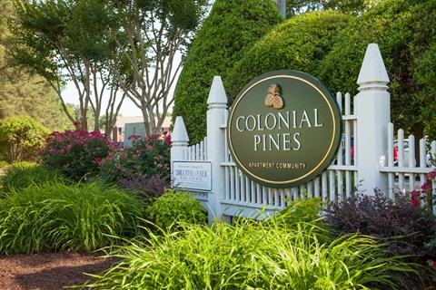 Apartments for rent near the College of William and Mary in Williamsburg Virginia