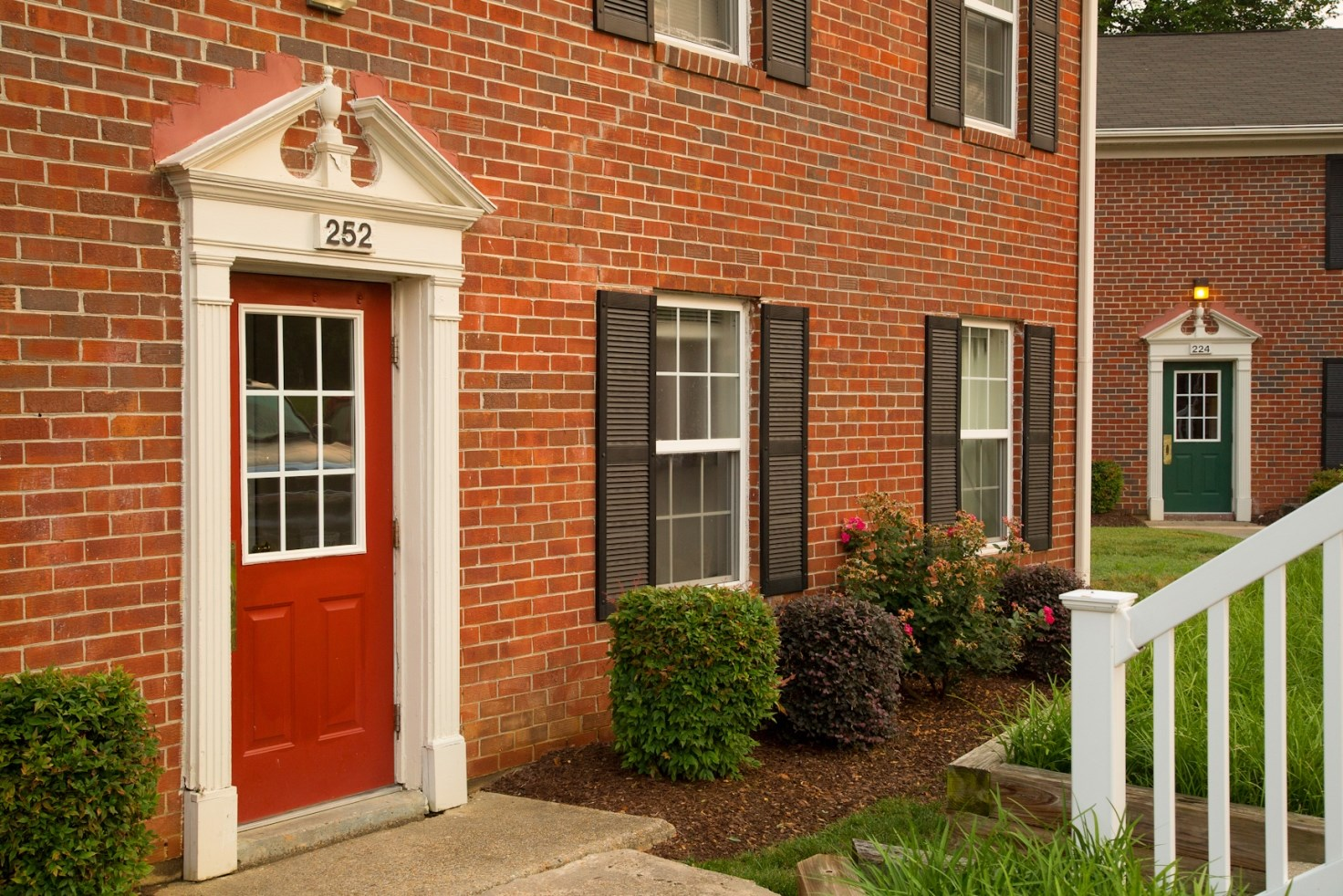 Colonial Pines Apartments for rent in Williamsburg Virginia