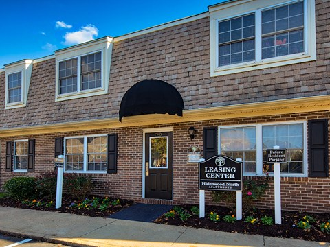 Hidenwood North Apartments in Newport News VA
