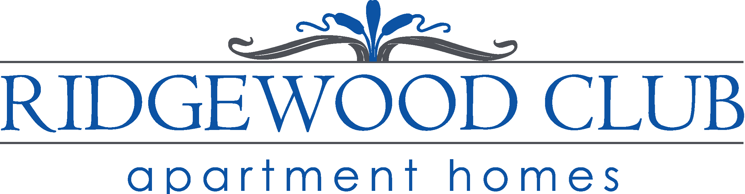 Ridgewood Club Apartments Logo