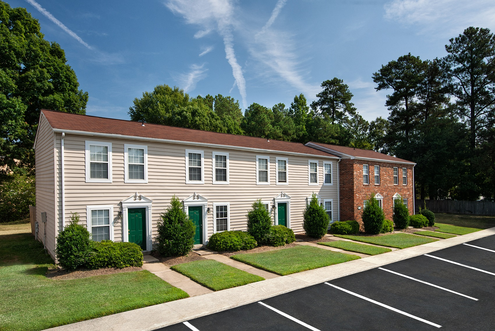 2 Bedroom Apartments For Rent In Richmond VA