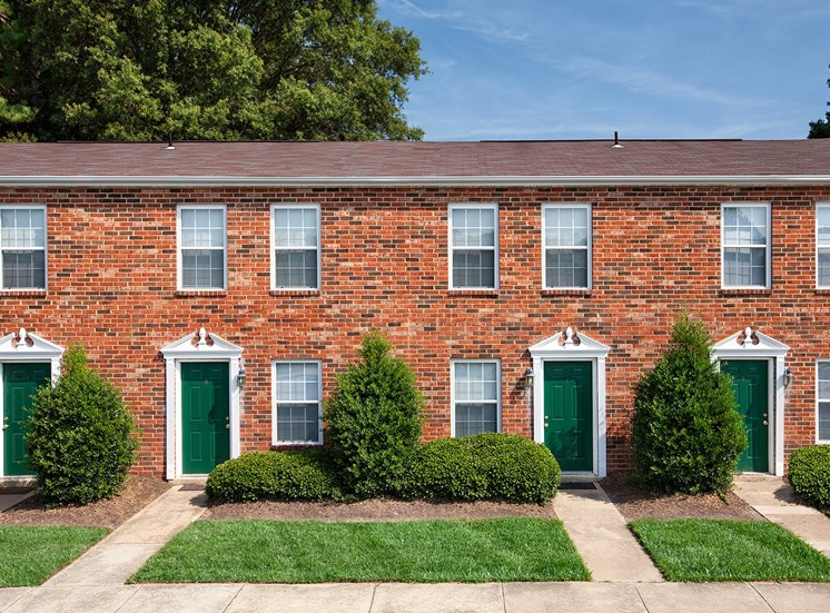 Apartments for rent on GRTC bus line in Richmond Virginia