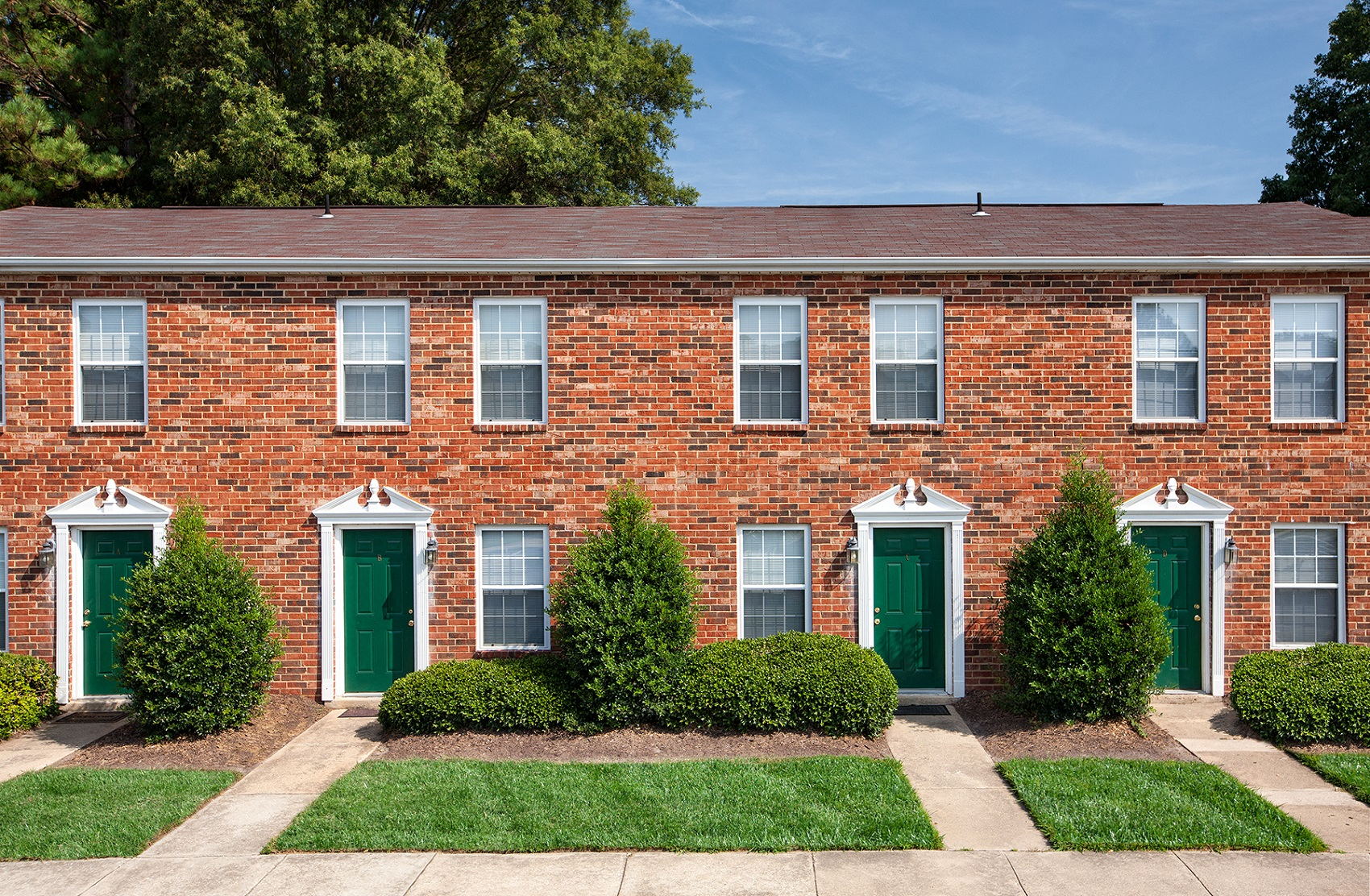 Exceptional Apartments For Rent On GRTC Bus Line In Richmond Virginia