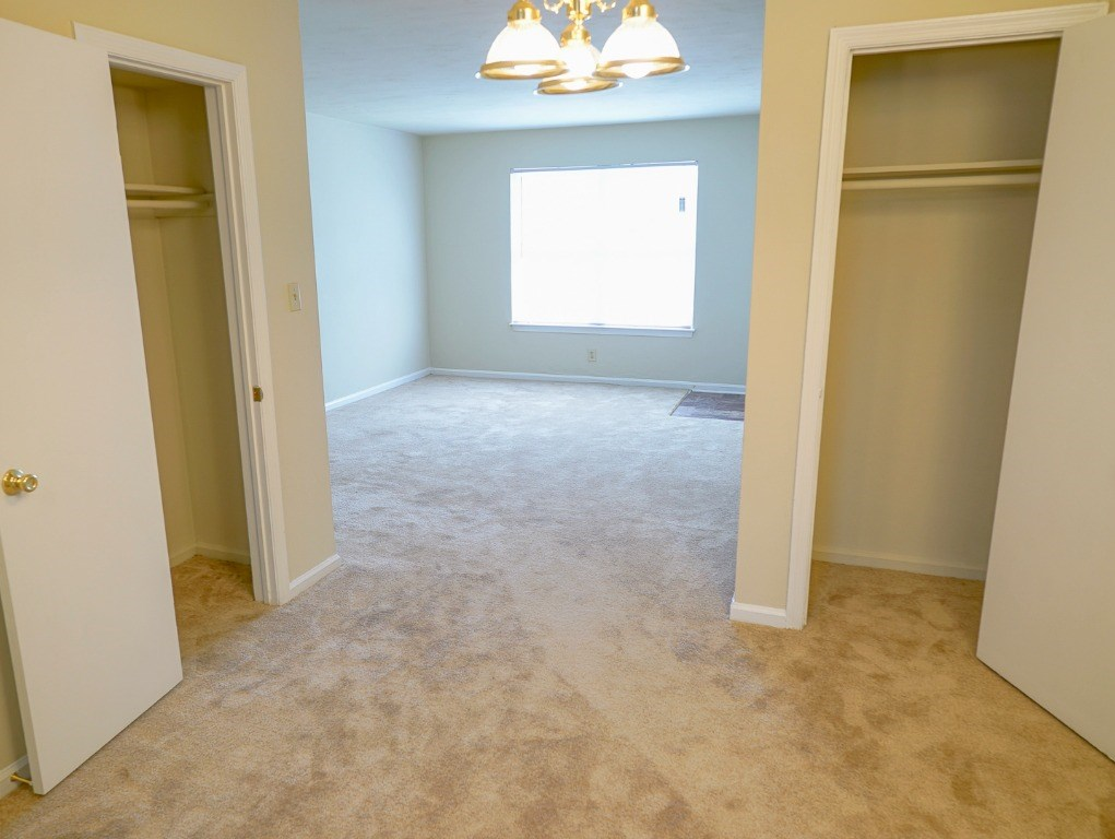 Vacant Apartment in Poquoson VA