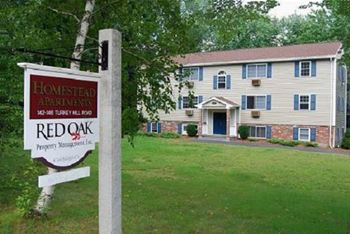 136-146 Turkey Hill Rd 1-2 Beds Apartment for Rent Photo Gallery 1