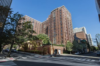235 Hudson Street 1 Bed Apartment for Rent Photo Gallery 1