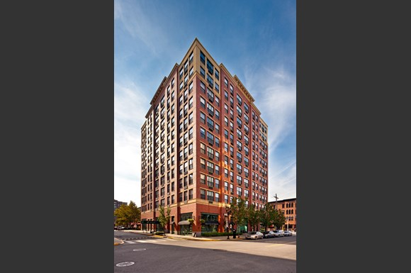Applied Apartments Hoboken Nj