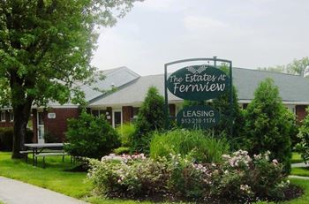 2587 Fernview Court 1-2 Beds Apartment for Rent Photo Gallery 1