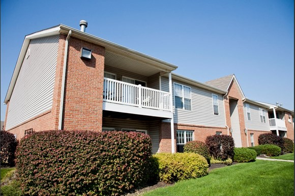 Cheap Apartments For Rent In Xenia Ohio