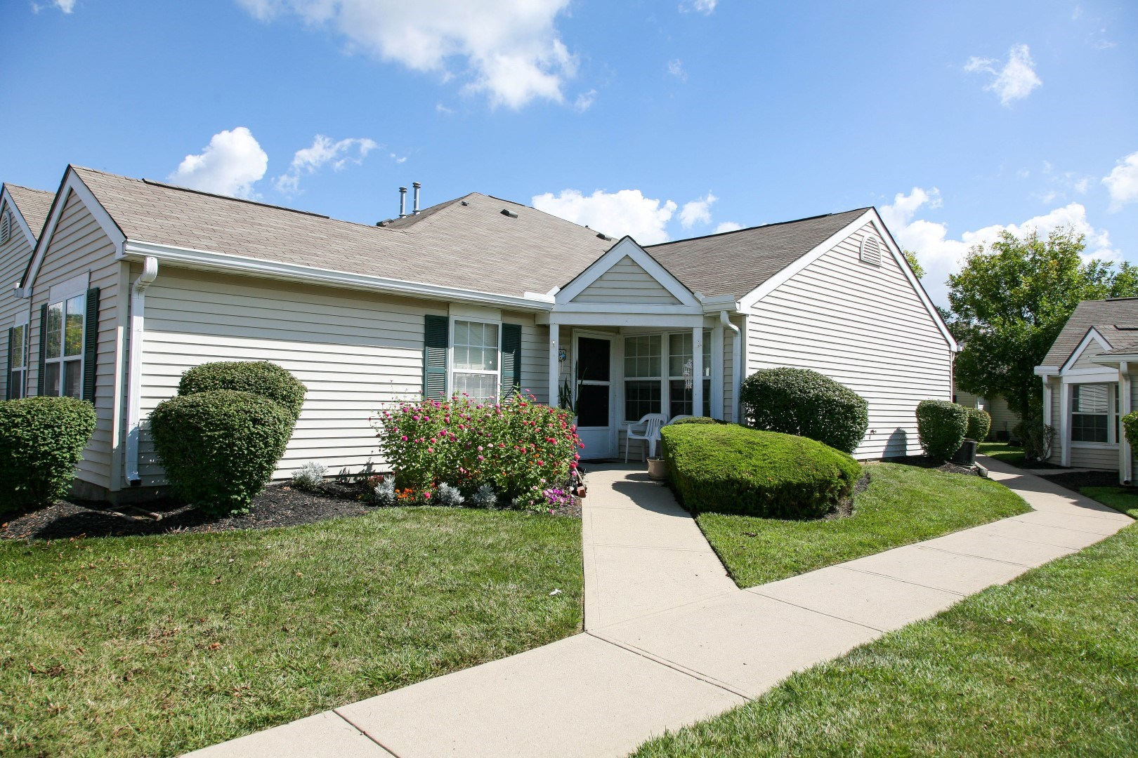 Shiloh Villas Affordable Apartments