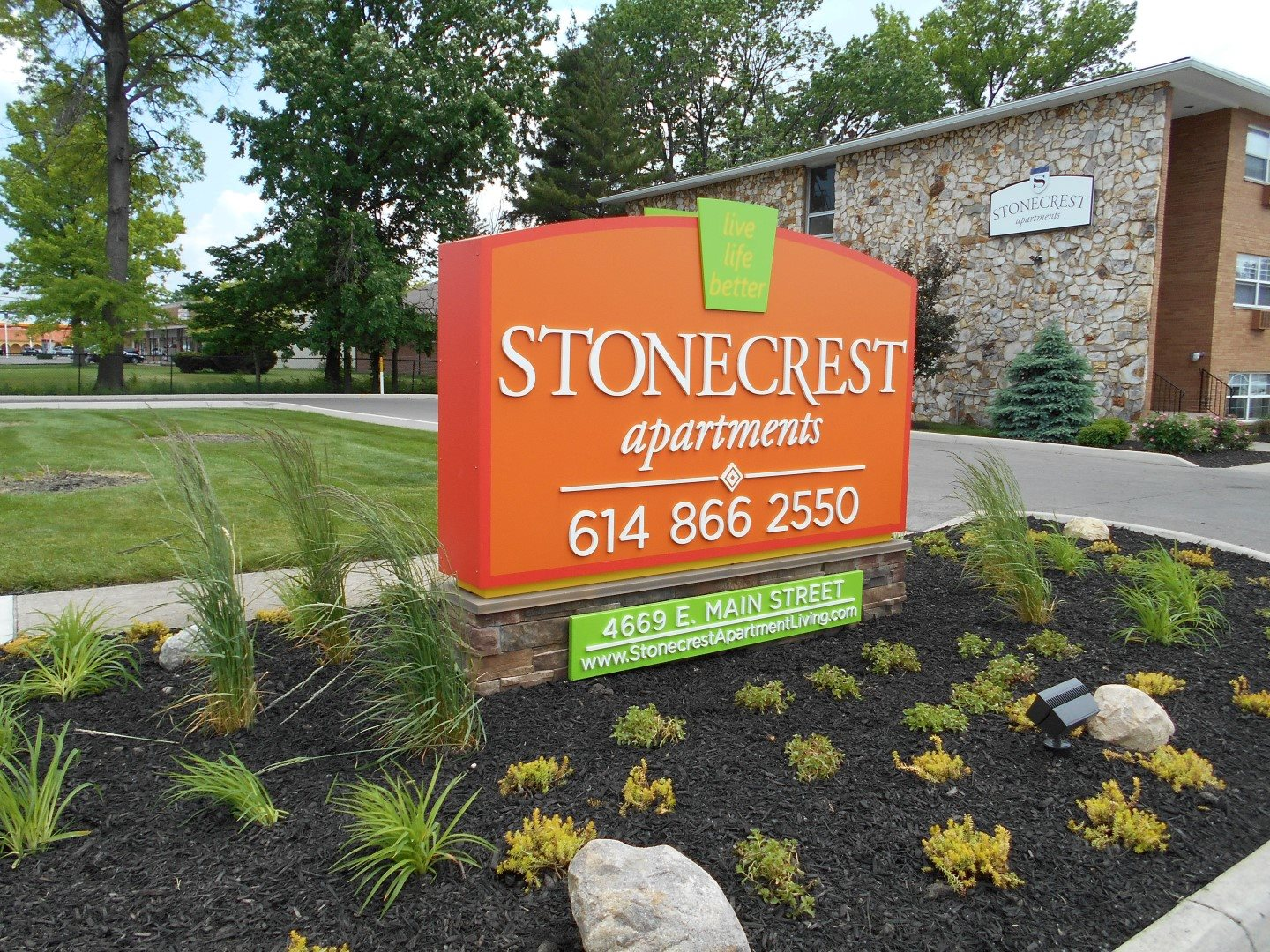 Stonecrest | Apartments in Columbus, OH