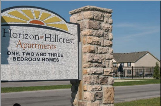 Horizon at Hillcrest Apartments Photo Gallery 1