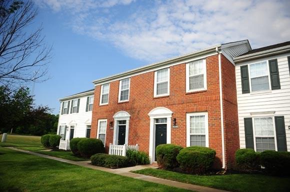 Luxury Apartments Sylvania Ohio