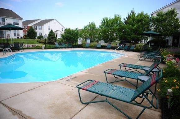 Sylvan Lakes Apartments 4045 A Langston Place Sylvania Oh Rentcaf