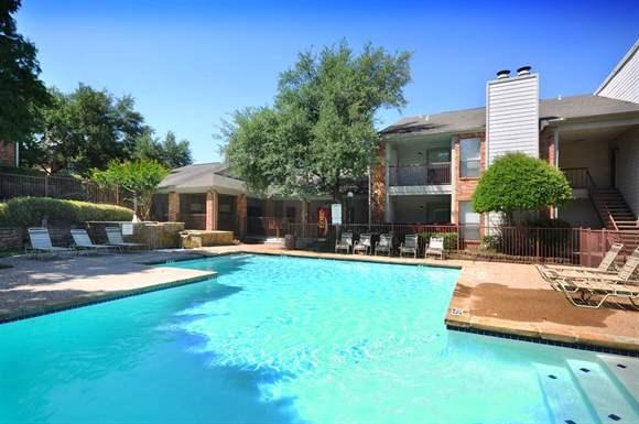 Falltree Apartments 19200 Lbj Freeway Mesquite Tx Rentcaf