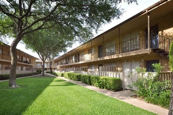 Riverglen Apartments 1702 Edgefield Dr Garland Tx