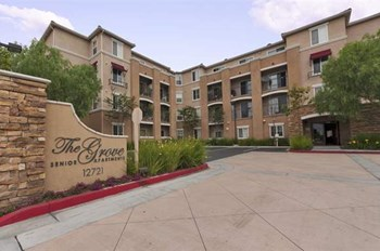 12721 Garden Grove Blvd. 2 Beds Apartment for Rent Photo Gallery 1