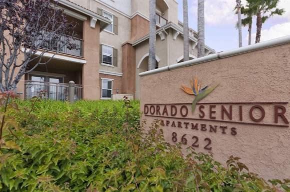 Dorado Senior Apartments 8622 Stanton Ave Buena Park