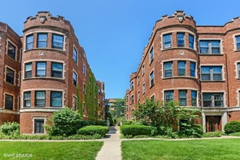 2228 Sherman Ave. 1-3 Beds Apartment for Rent Photo Gallery 1
