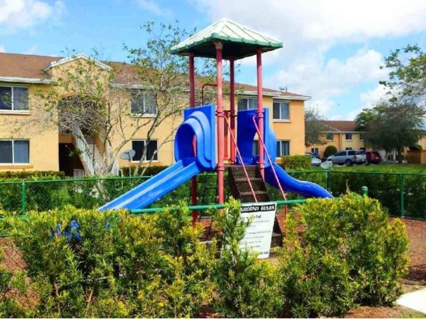 Cameron Creek of Florida City, FL Playground