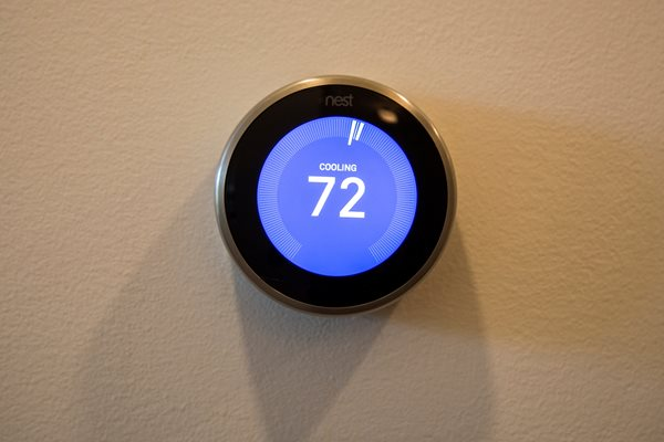 The Dartmouth Apartments Dartmouth Road Raleigh NC RENTCafé - Nest thermostat apartment
