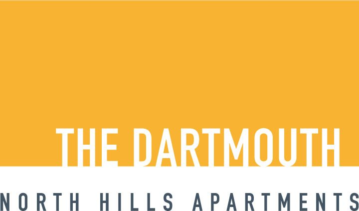 The Dartmouth Apartments Logo