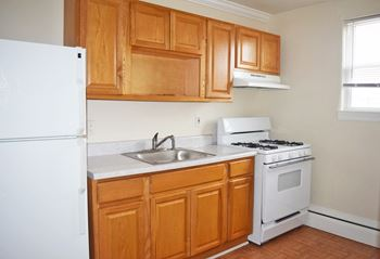 Cheap Apartments in Camden County