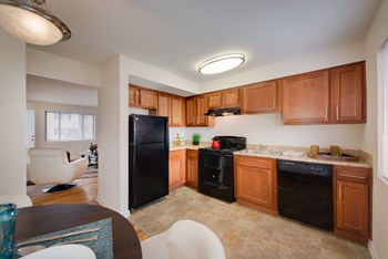 3501 Terrace Dr 1-2 Beds Apartment for Rent Photo Gallery 1