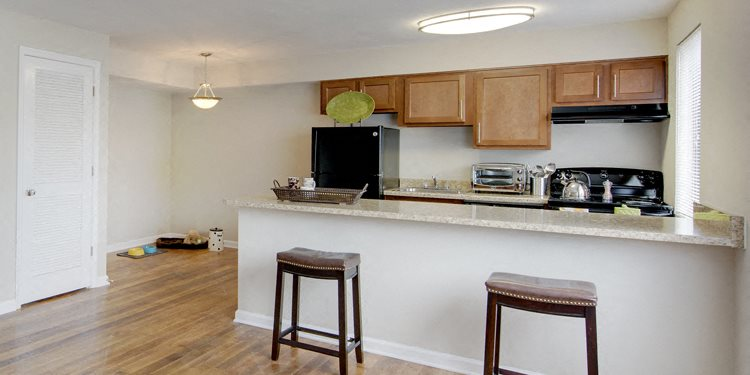 Silver Hill Apartment Amenities