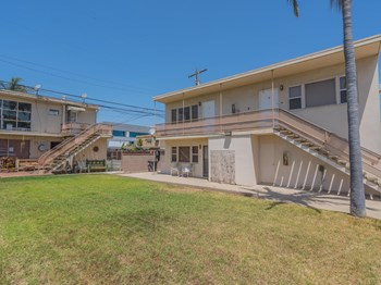 4145 Elm Avenue Studio-1 Bed Apartment for Rent Photo Gallery 1