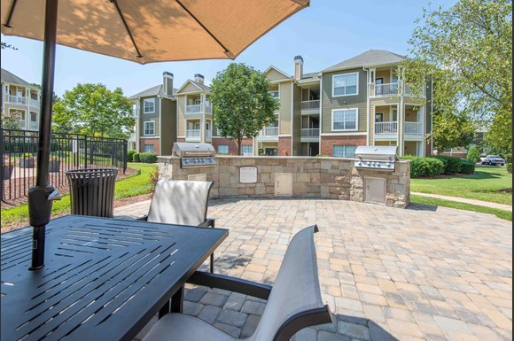 Thornhill Apartments 7203 Plumleaf Road Raleigh Nc