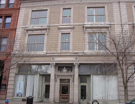 Spaulding Building I Community Thumbnail 1