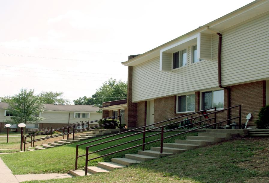Apartments in Loveland OH