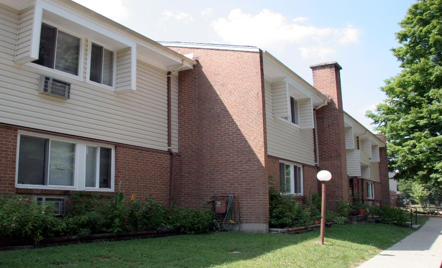 Westover Village Apartments Loveland OH