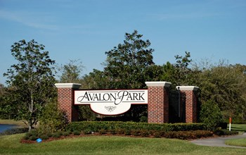 3680 Avalon Park East Blvd. Suite 110 1-3 Beds Apartment for Rent Photo Gallery 1